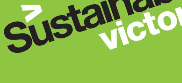 Sustainability Victoria